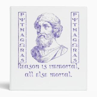 Pythagoras Binder