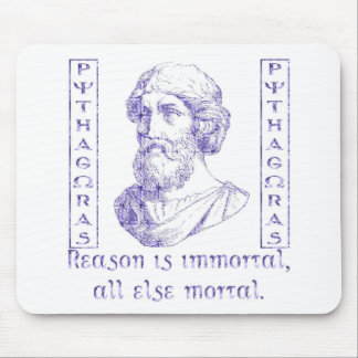 Pythagoras Mouse Pad