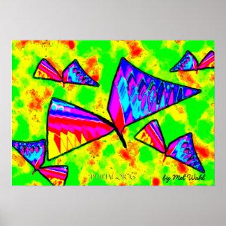 Pythagoras Print