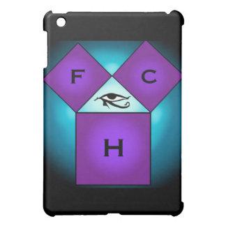 Pythagorean Mason Case For The iPad Mini