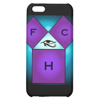 Pythagorean Mason iPhone 5C Case