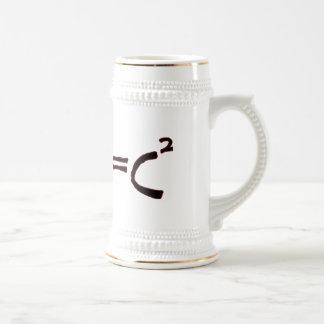 Pythagorean Mug