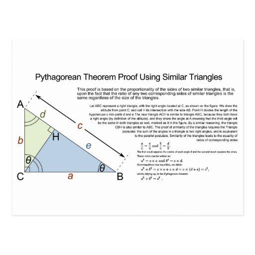 Acute Triangle Using Pythagorean Theorem