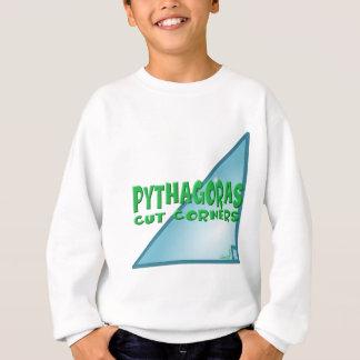 Pythagorean Theorem Sweatshirt