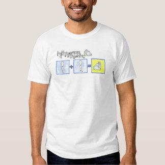 Pythagorean Theorem T Shirt