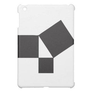 pythagorian thoerem iPad mini cases