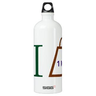 Python Aluminum Water Bottle