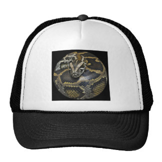 """""""Python"""" design gifts and products Hat"""