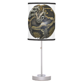 """Python"" home ware products Desk Lamps"