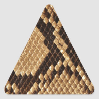 python print triangle sticker