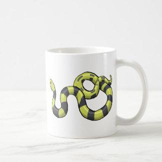 Python Snake Coffee Mug