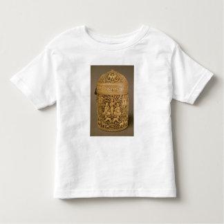 Pyx con el alivio que representa los placeres de camisas