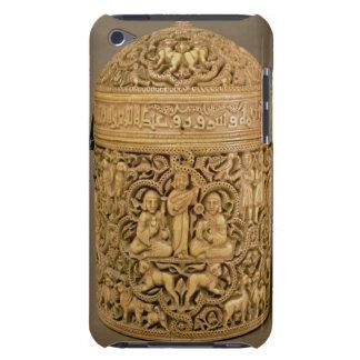 Pyx con el alivio que representa los placeres de iPod Case-Mate carcasa