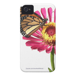 PZ Butterfly I-Phone Case