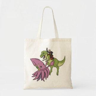 PZ vs Ham Tote Bag