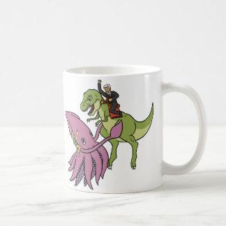 PZ vs Ham Coffee Mug
