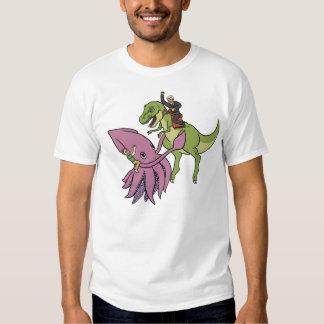 PZ vs Ham T-Shirt