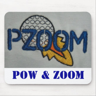 PZOOM MOUSE PAD