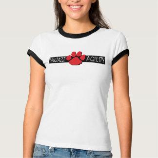 PZpaw T-Shirt