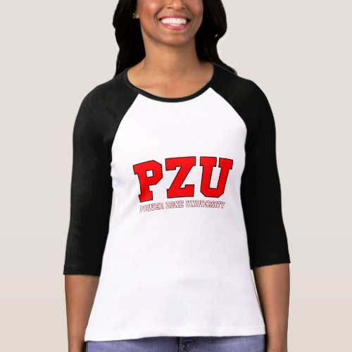 PZU _ Raglan 2 T_Shirt