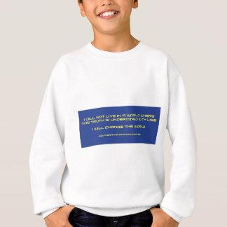 Q3-blue.pdf Sweatshirt