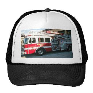Q-17 SIDE VIEW TRUCKER HAT