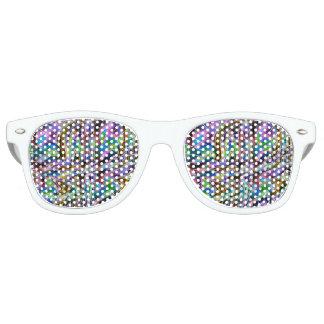 Q-Bist Retro Sunglasses