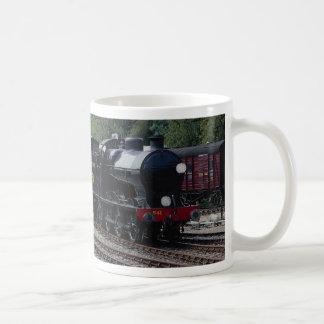 Q Class No. 541 near Horsted Keynes Classic White Coffee Mug