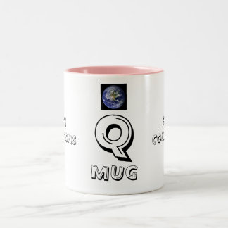 Q, MUGS FROM, EARTHCOLLECTIONS