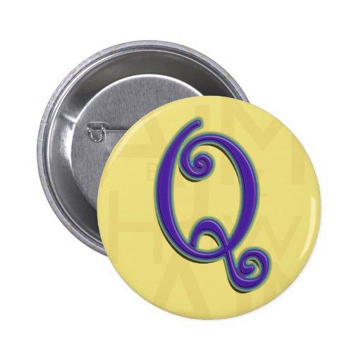 Q PIN