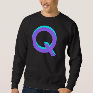 Q, Q SWEATSHIRT