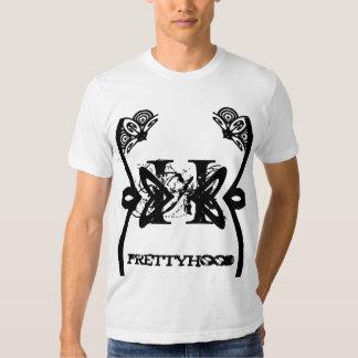 q, r, w, x, prettyhood, H - Custom... - Customized Shirts