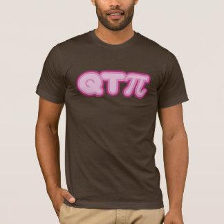 Q T Pi (pinks) T-Shirt