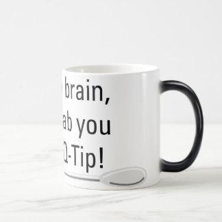 Q Tip Mug