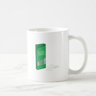 Q-tip Swabs Coffee Mug