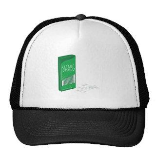Q-tip Swabs Trucker Hat