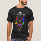 Qabalistic Tree of Life Deluxe T-Shirt