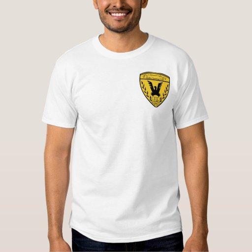 QadsiyaClub T-shirt