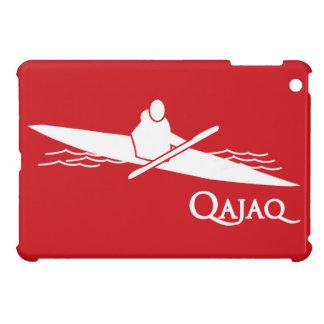Qajaq (Kayak) iPad Mini Covers
