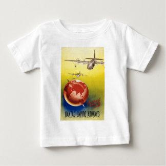 Qantas Empire Airways Baby T-Shirt