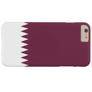Qatar Barely There iPhone 6 Plus Case