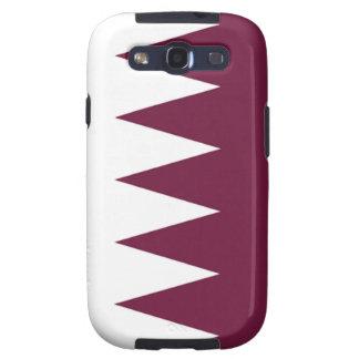 Qatar Samsung Galaxy S3 Carcasa