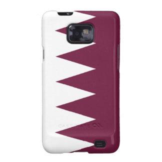 Qatar Galaxy SII Carcasas