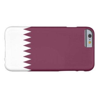 Qatar Funda De iPhone 6 Barely There