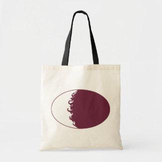 Qatar Gnarly Flag Bag