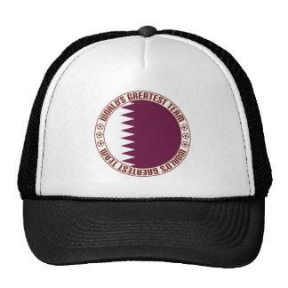 Qatar Greatest Team Trucker Hat
