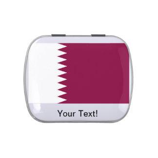 Qatar Latas De Dulces