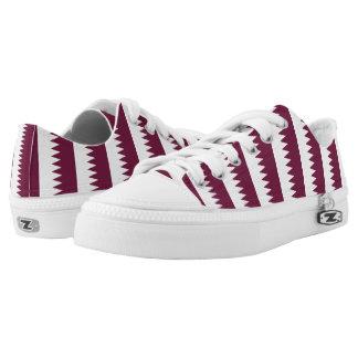 Qatar Low-Top Sneakers