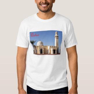 Qatar Mosque souvenir T-Shirt