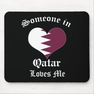 Qatar Mousepads